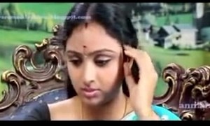 South waheetha sexy scene in tamil hawt episode anagarigam.mp4